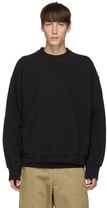 Noon Goons Black Icon Sweatshirt