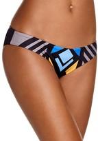 Vitamin A Giselle Hipster Bikini Bottom