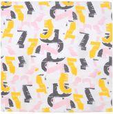 Jil Sander Square scarves