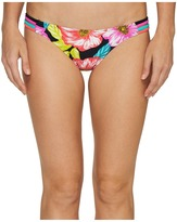 Body Glove Sunlight Flirty Surf Rider Bottoms Women's Swimwear