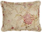Legacy King Arielle Floral/Bird Sham