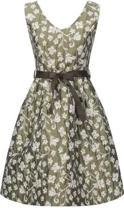 B.YU Short dresses