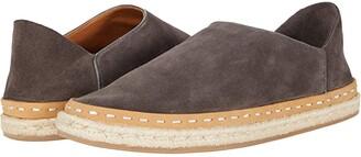 Rag & Bone Canyon Flat (Elephent Suede) Women's Shoes