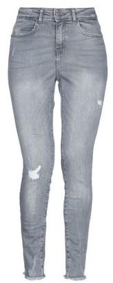 Noisy May Denim trousers