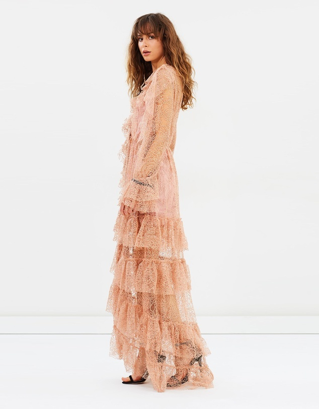 Alice McCall Rococo Gown