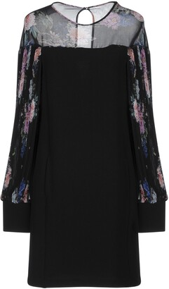 Annarita N. Short dresses - Item 34851388RE