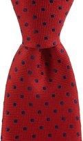 Class Club Dapper Dotted Tie