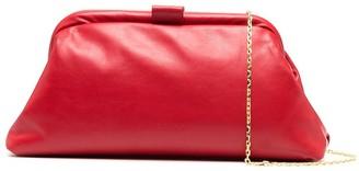 Nico Giani Leather Clutch Bag