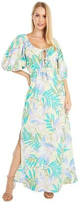 Billabong Todays Wish Dress (Sunburst) Women's Dress