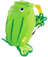 Trunki Ribiit Frog Paddlepak