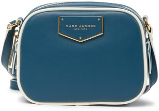 Marc Jacobs Voyager Square Crossbody Bag
