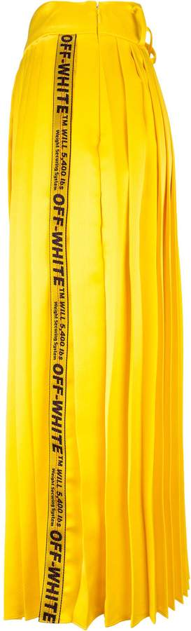 Off-White Off White Trousers