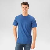 Fruit of the Loom Select® Men's Liberty Blue Heather Short Sleeve Tee