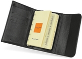 Giorgio Fedon Classica - Small Black Calfskin Weekly Organizer Diary