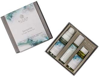 Trilogy Bloom Remedies Serenity Sleep Set