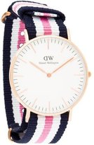Daniel Wellington Classic Southhampton Watch