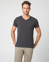 Le Château Cotton V-Neck T-Shirt