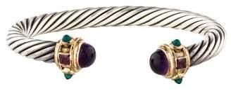 David Yurman Multistone Renaissance Bracelet