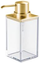 InterDesign Clarity Soap Pump