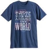 Disney Epcot International Food & Wine Festival 2017 T-Shirt for Women