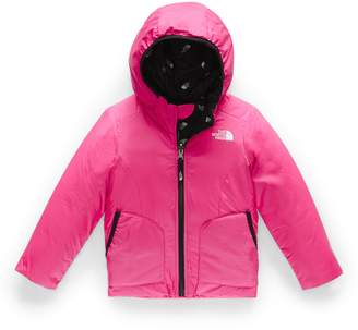 The North Face Perrito Reversible Water Repellent Heatseaker(TM) Insulated Jacket