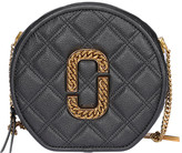 Marc Jacobs Round Crossbody Bag