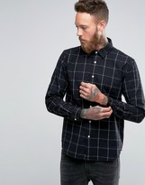 Edwin Check Shirt