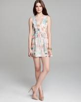 Parker Dress - Toni