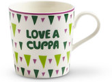 Marks and Spencer Love A Cuppa Macmillan Mug