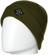 The Critical Slide Society Standard Beanie Green