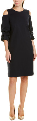 Lafayette 148 New York Willa Shift Dress