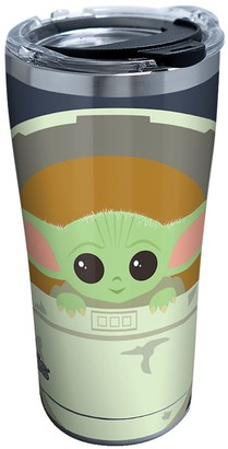 Tervis Star Wars The Mandalorian The Child 20-oz. Stainless Steel Tumbler