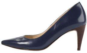 Cole Haan Air Juliana Patent Pump, Blazer Blue