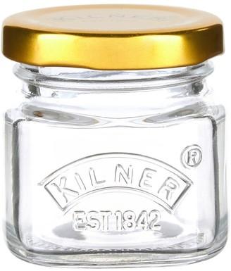Kilner Mini Jars (Set of 4)