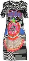 Desigual Short dresses - Item 34738251