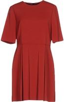 Tru Trussardi Short dresses - Item 34766222