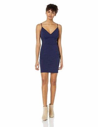 Jump Junior's Sexy Short v Neck Dress