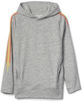 GapFit kids pull-over hoodie