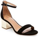 Merona Women's Marcella Block Heel Sandals