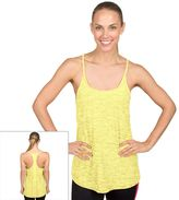 Jockey Women's Sport Illusion Racerback Yoga Tank