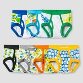Universal Toddler Boys' 7 Pack Despicable Me 2 Briefs - Despicable Me