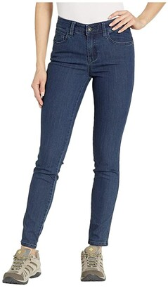 Prana Kara High Rise Jeans (Indigo) Women's Jeans
