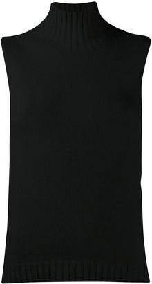 Stefano Mortari Tank Knit Sweater