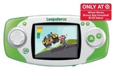 Leapfrog ; LeapsterGS Explorer - Green