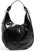 Hobo 'Gardner' Leather Shoulder Bag
