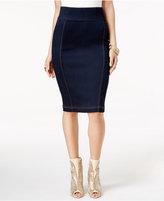 Thalia Sodi Denim Pencil Skirt, Only at Macy's