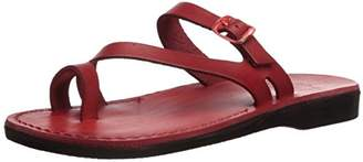 Jerusalem Sandals Women's Nuri Slide Sandal