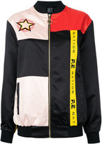 P.E Nation The Play Off jacket