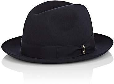 6875a1a30d04f8 Borsalino Men's Hats - ShopStyle
