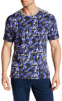 Robert Graham Great Pyramid Short Sleeve Shirt